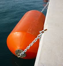 Pneumatic Rubber Fender_護舷充氣球_6