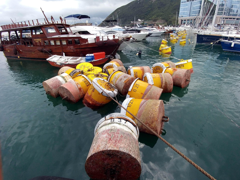 Buoys Repairs_1